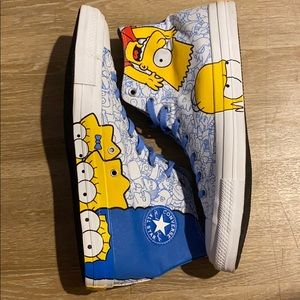 Converse All Star Simpson's